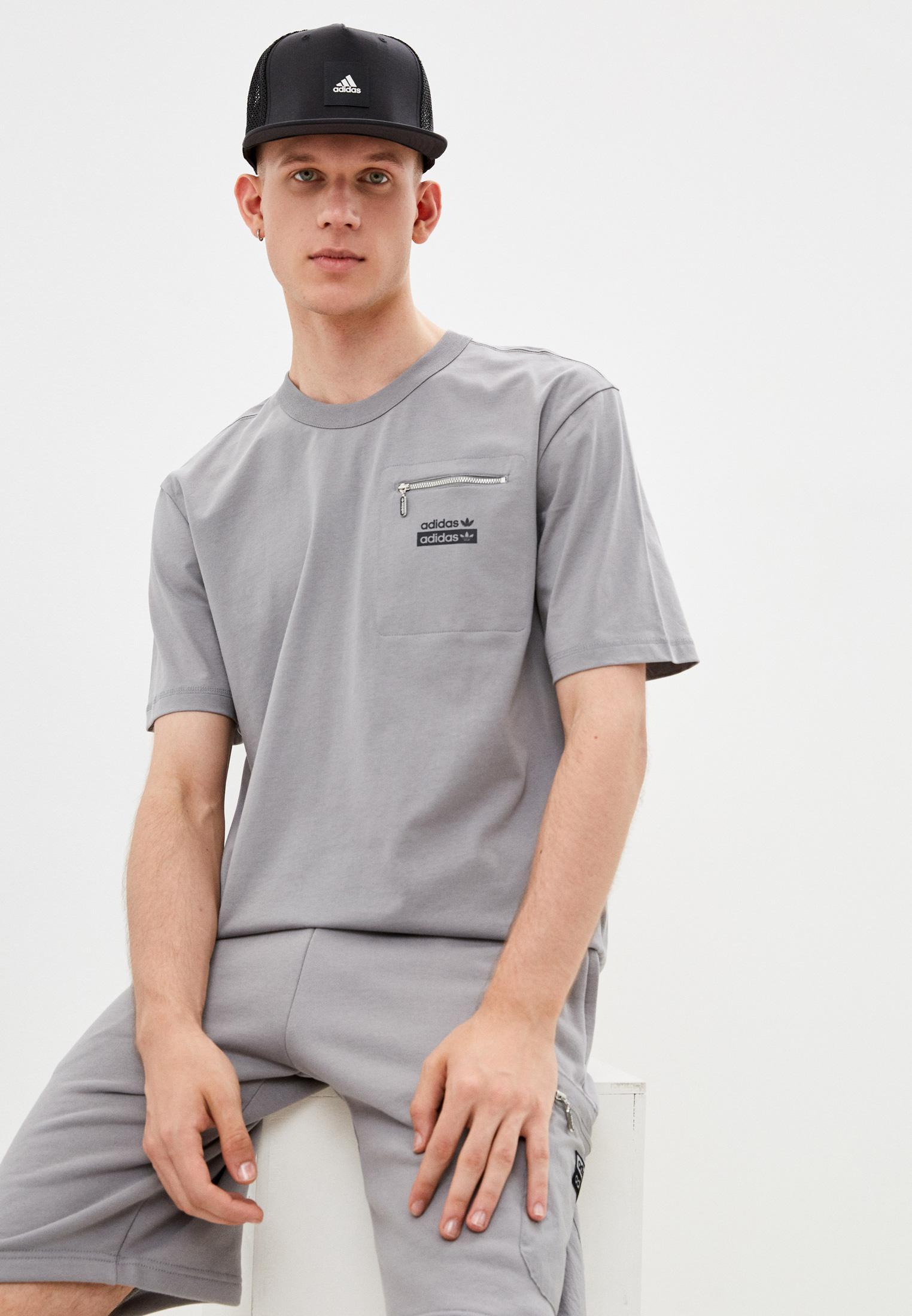 Футболка Adidas Originals (Адидас Ориджиналс) H11470