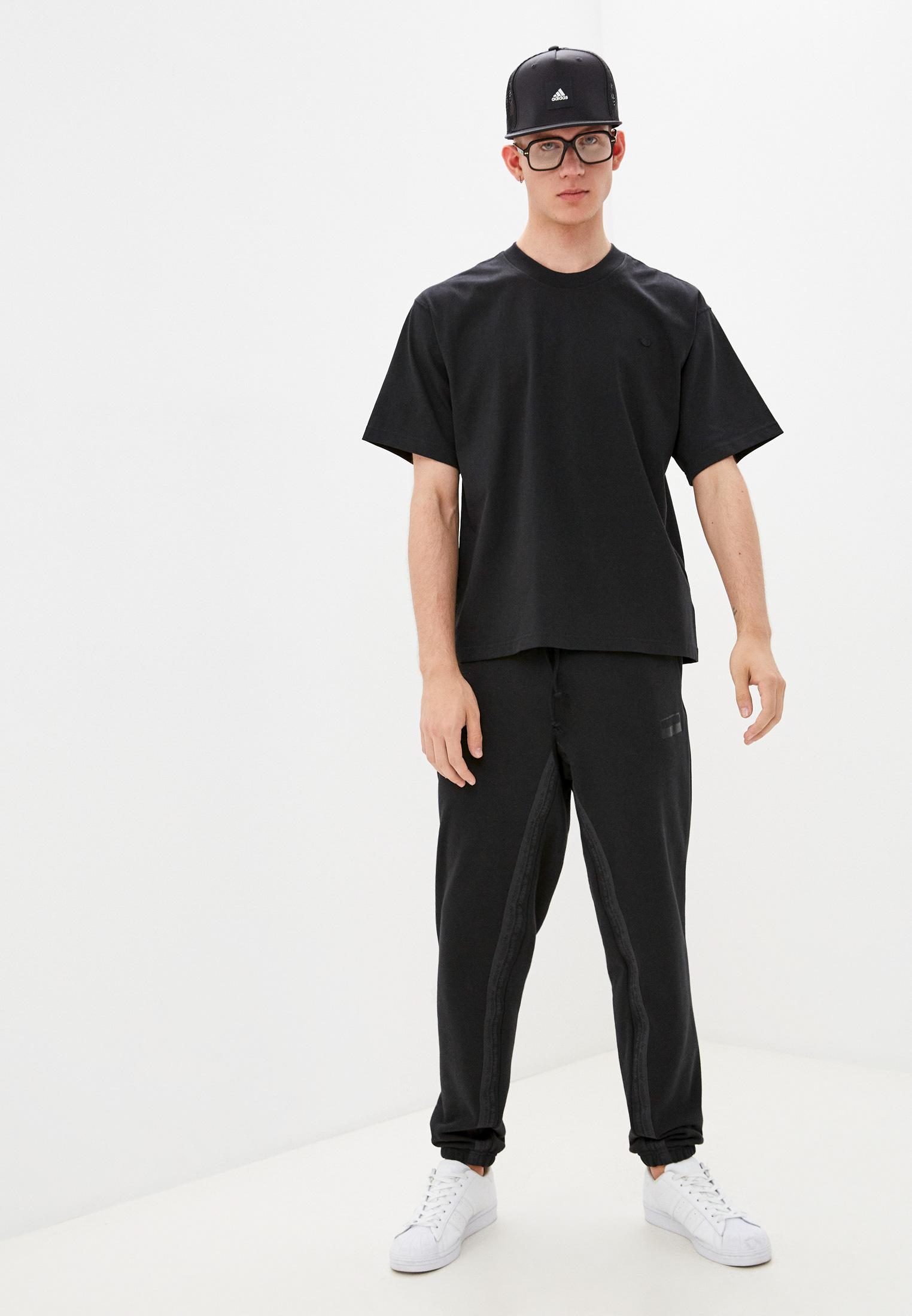 Мужские спортивные брюки Adidas Originals (Адидас Ориджиналс) H11486: изображение 2