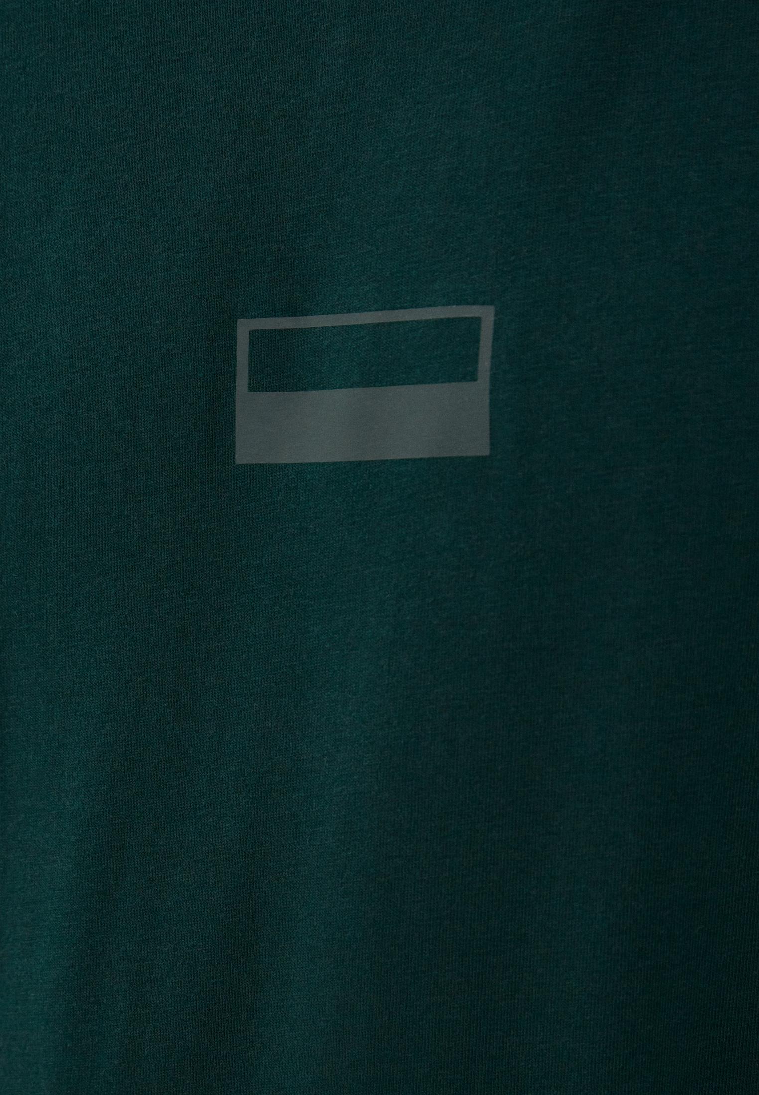 Футболка Adidas Originals (Адидас Ориджиналс) H11497: изображение 3