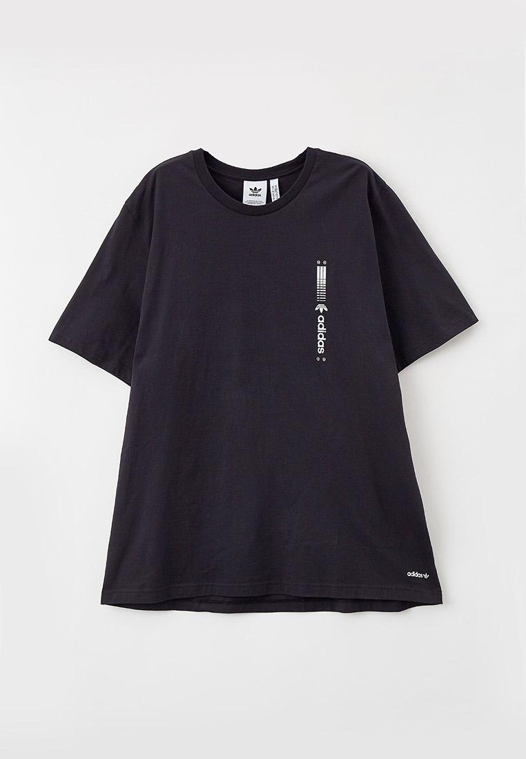 Футболка Adidas Originals (Адидас Ориджиналс) H13447
