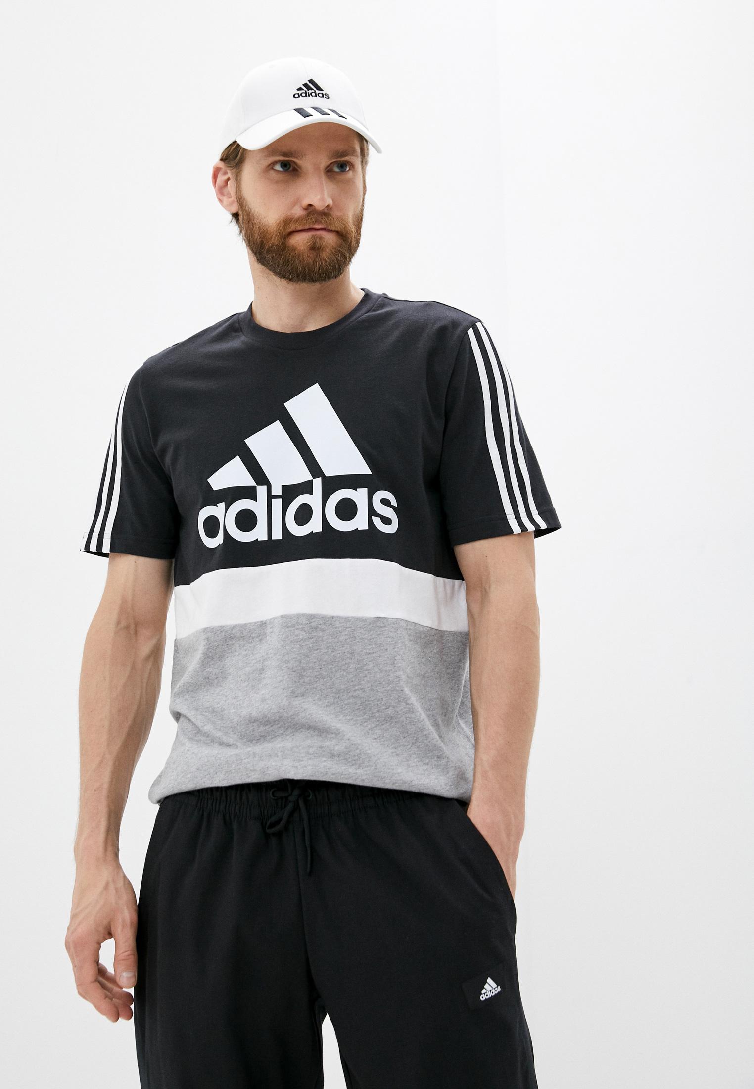 Футболка Adidas (Адидас) H14627