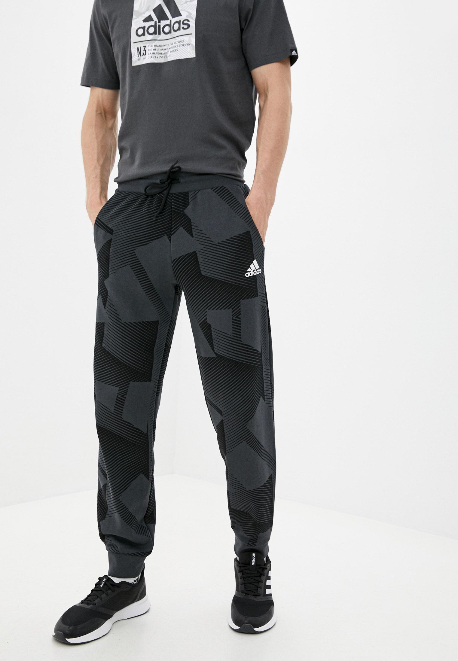 Мужские брюки Adidas (Адидас) H18418