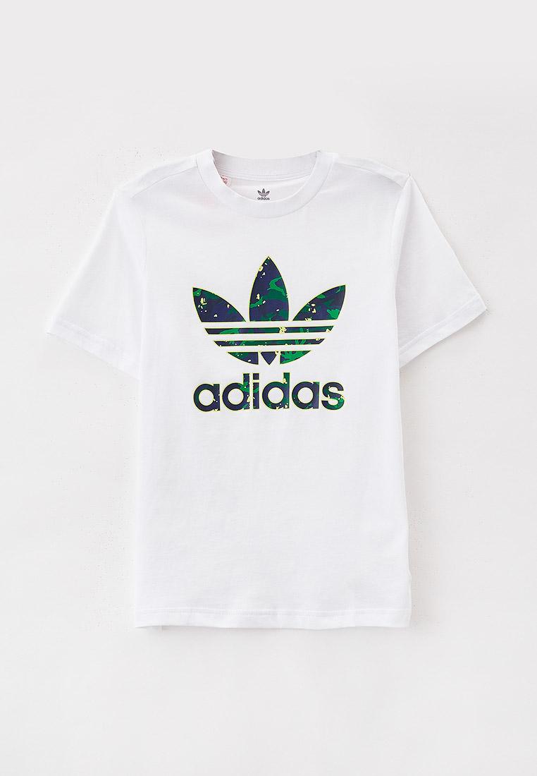 Футболка Adidas Originals (Адидас Ориджиналс) H20307