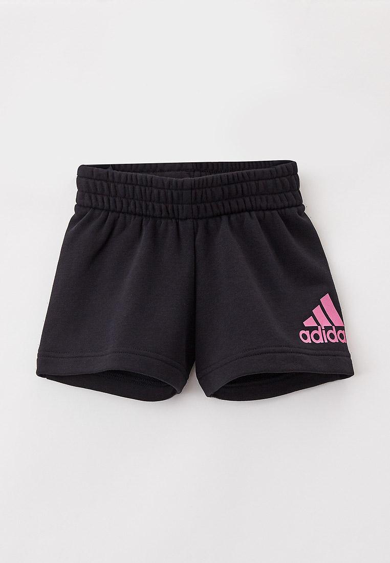 Шорты для девочек Adidas (Адидас) H26594