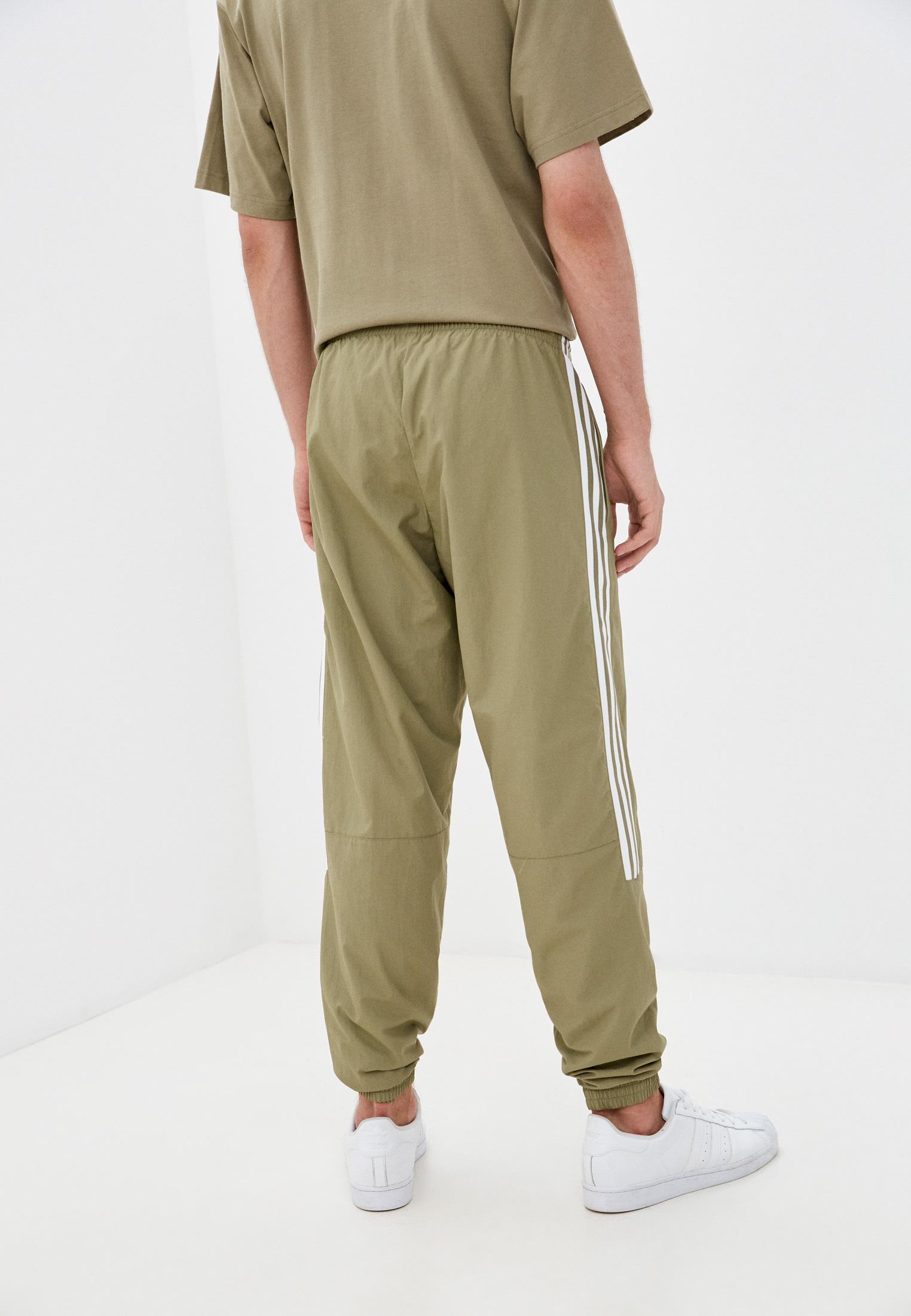Мужские спортивные брюки Adidas Originals (Адидас Ориджиналс) H41386: изображение 3