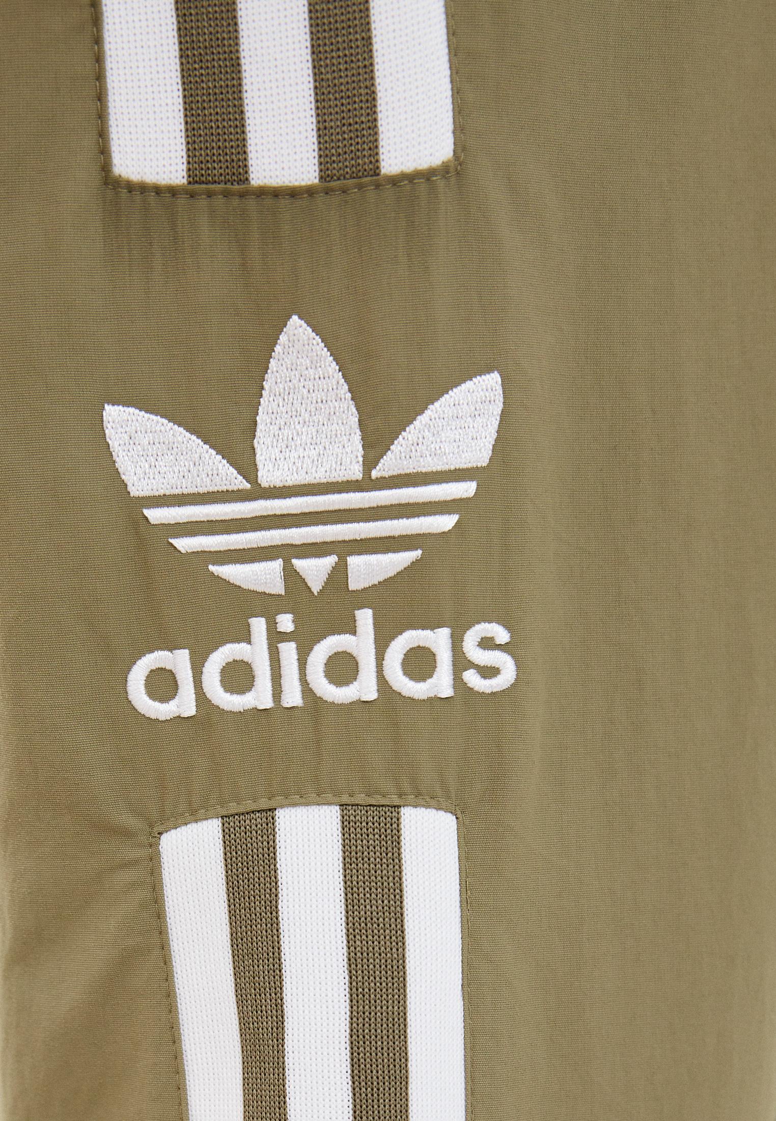 Мужские спортивные брюки Adidas Originals (Адидас Ориджиналс) H41386: изображение 4