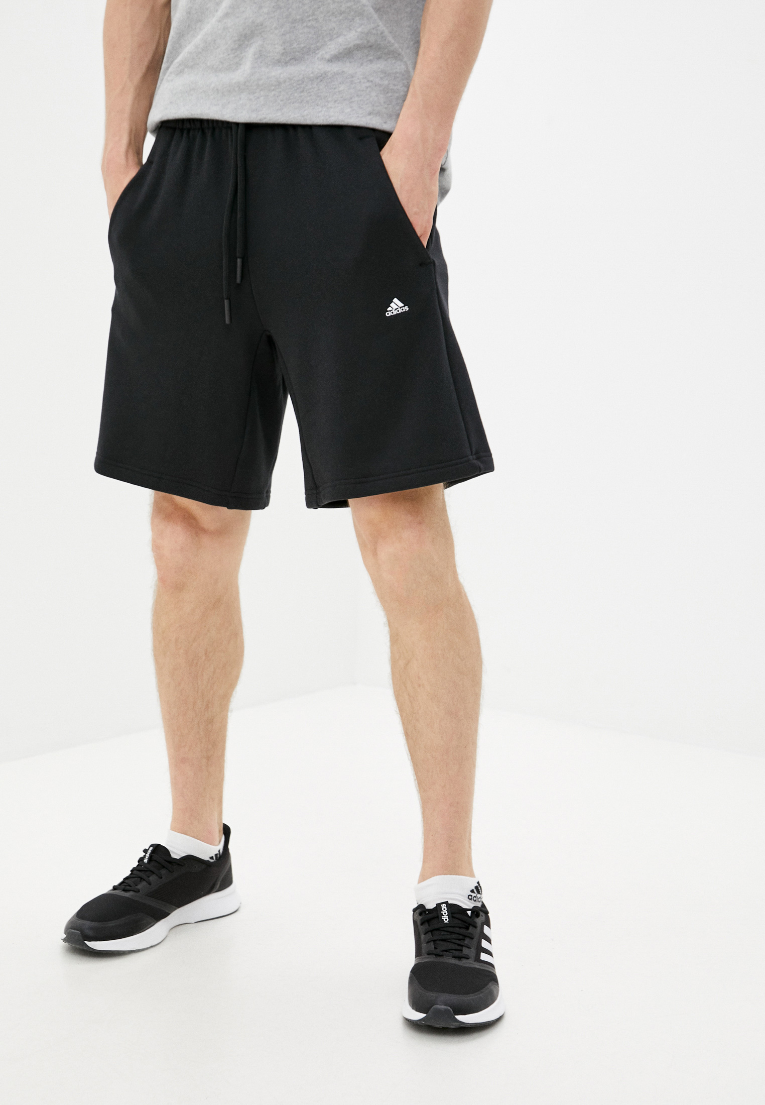 Мужские шорты Adidas (Адидас) H45377