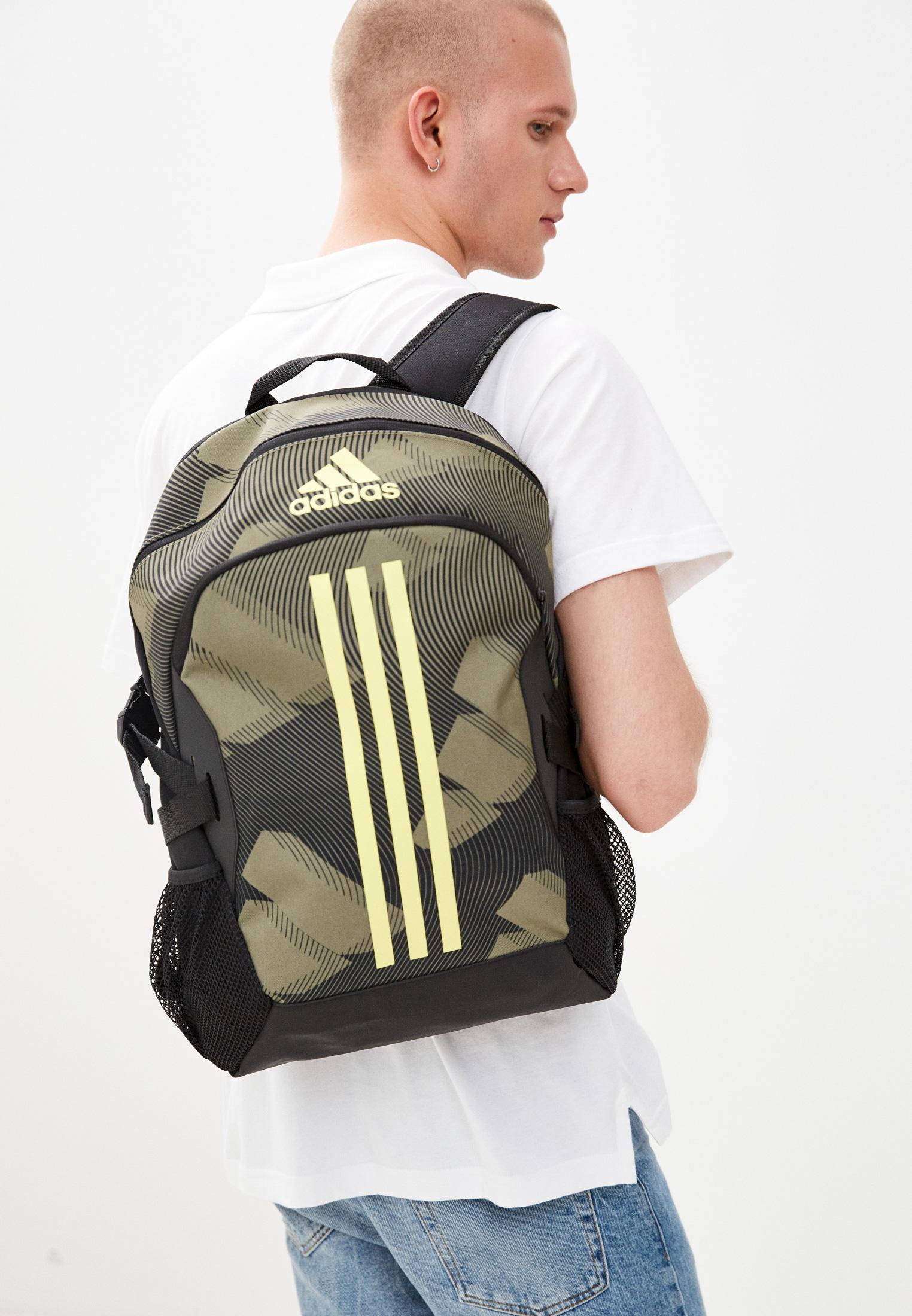 Спортивный рюкзак Adidas (Адидас) H45601: изображение 4