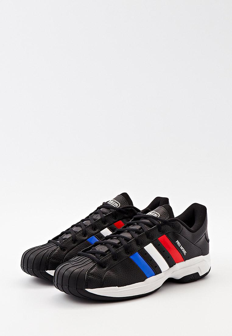 Мужские кроссовки Adidas (Адидас) H68155: изображение 2
