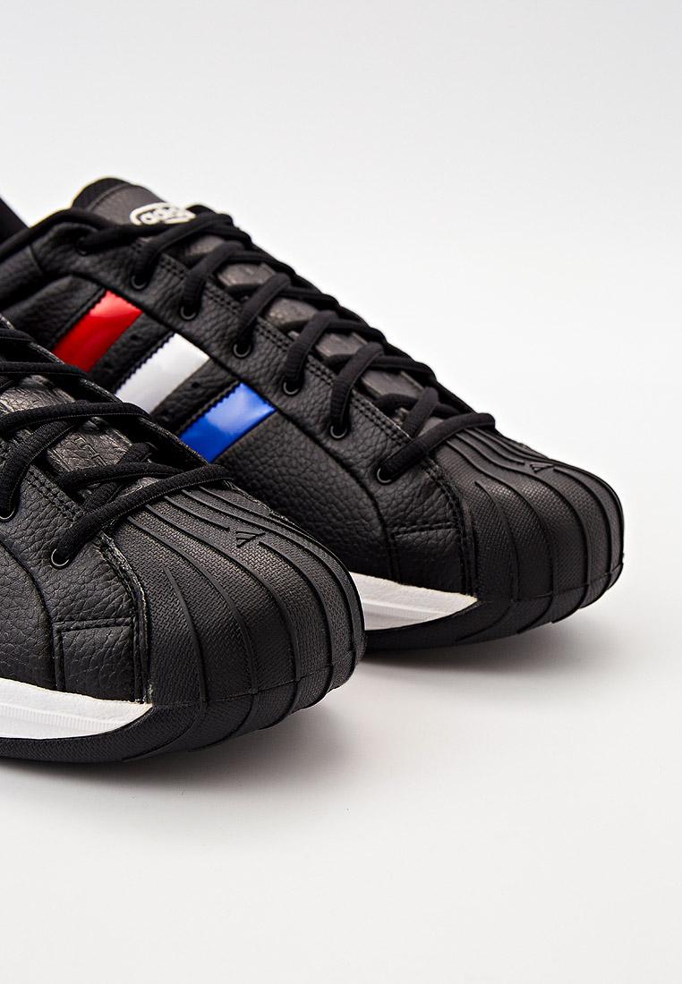 Мужские кроссовки Adidas (Адидас) H68155: изображение 3
