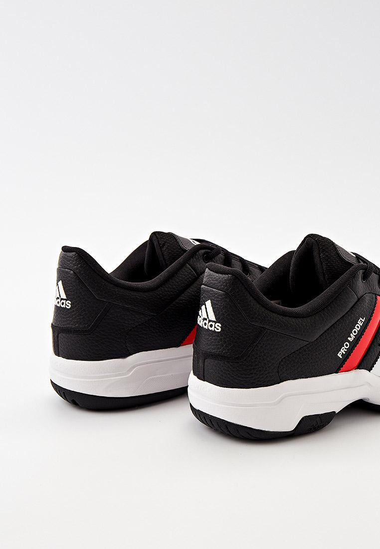 Мужские кроссовки Adidas (Адидас) H68155: изображение 4