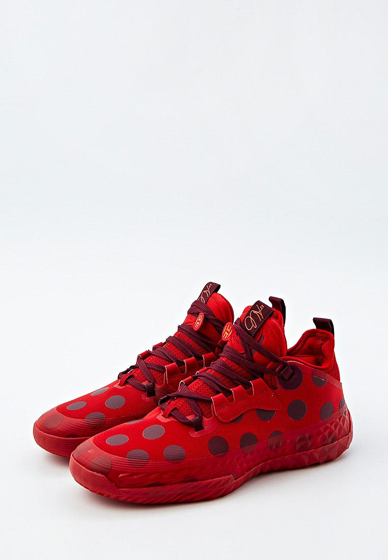 Мужские кроссовки Adidas (Адидас) H68595: изображение 2