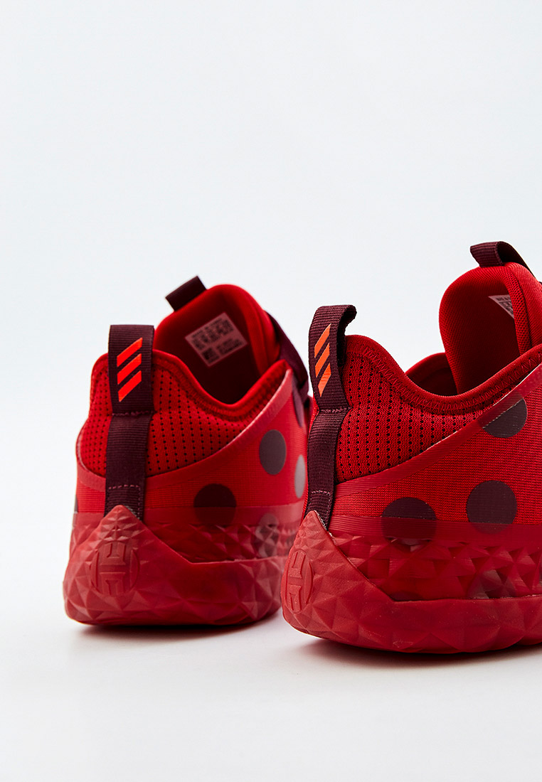 Мужские кроссовки Adidas (Адидас) H68595: изображение 4