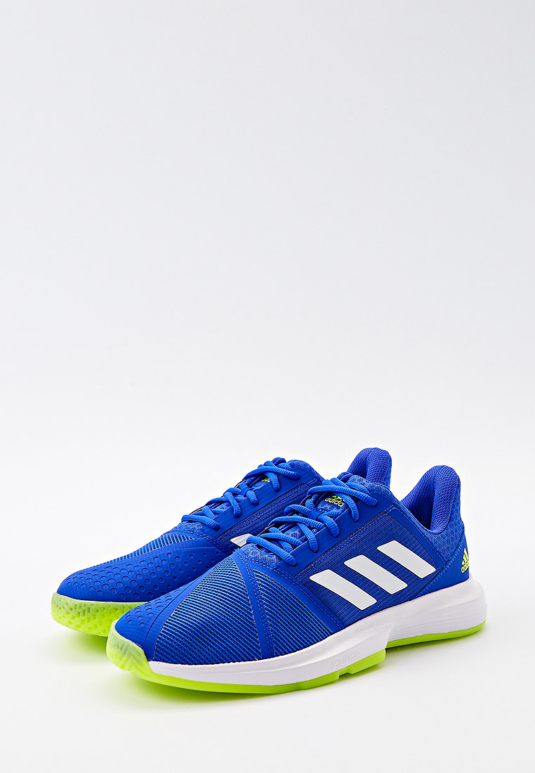 Мужские кроссовки Adidas (Адидас) H68895: изображение 2