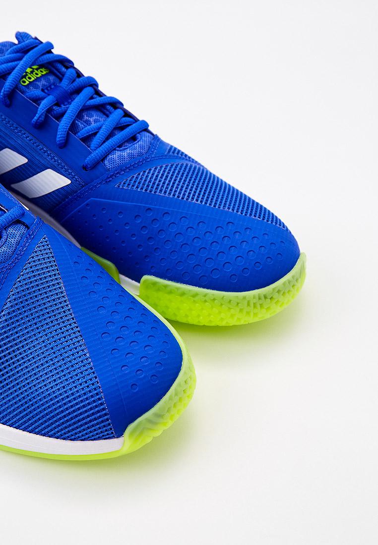 Мужские кроссовки Adidas (Адидас) H68895: изображение 3