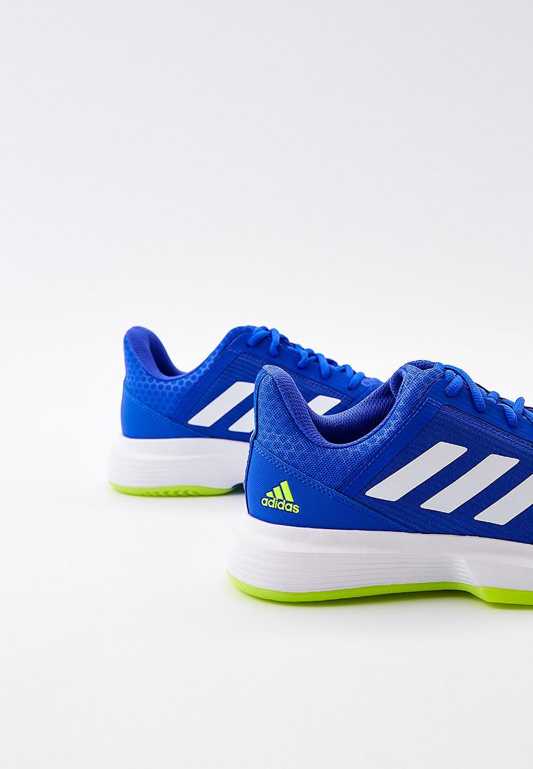 Мужские кроссовки Adidas (Адидас) H68895: изображение 4