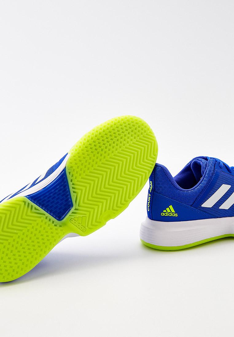 Мужские кроссовки Adidas (Адидас) H68895: изображение 5