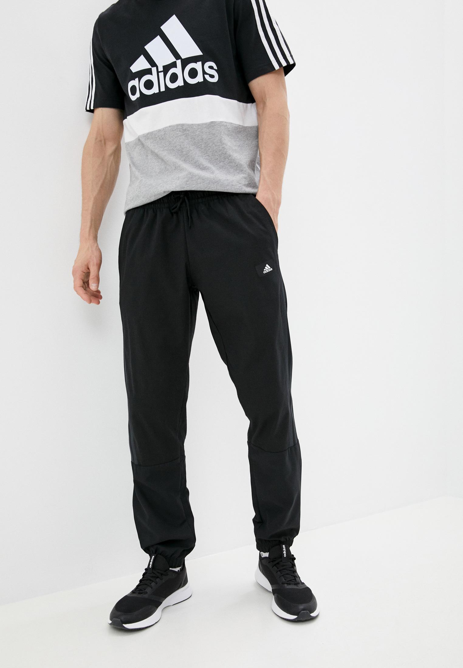 Мужские спортивные брюки Adidas (Адидас) HA6569: изображение 1