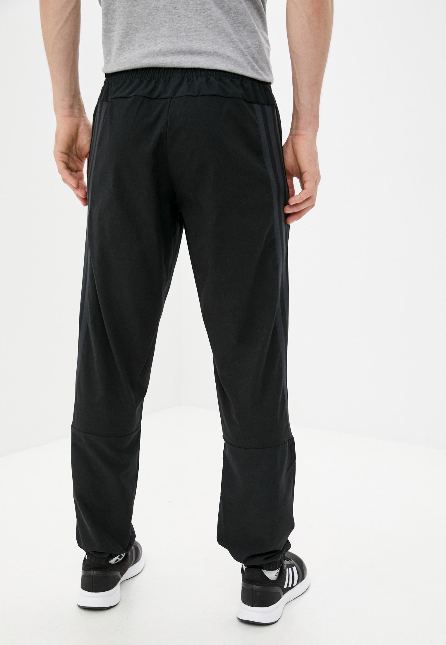 Мужские спортивные брюки Adidas (Адидас) HA6569: изображение 3