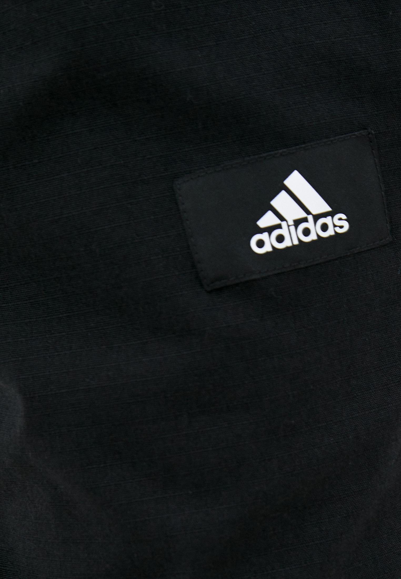 Мужские спортивные брюки Adidas (Адидас) HA6569: изображение 4