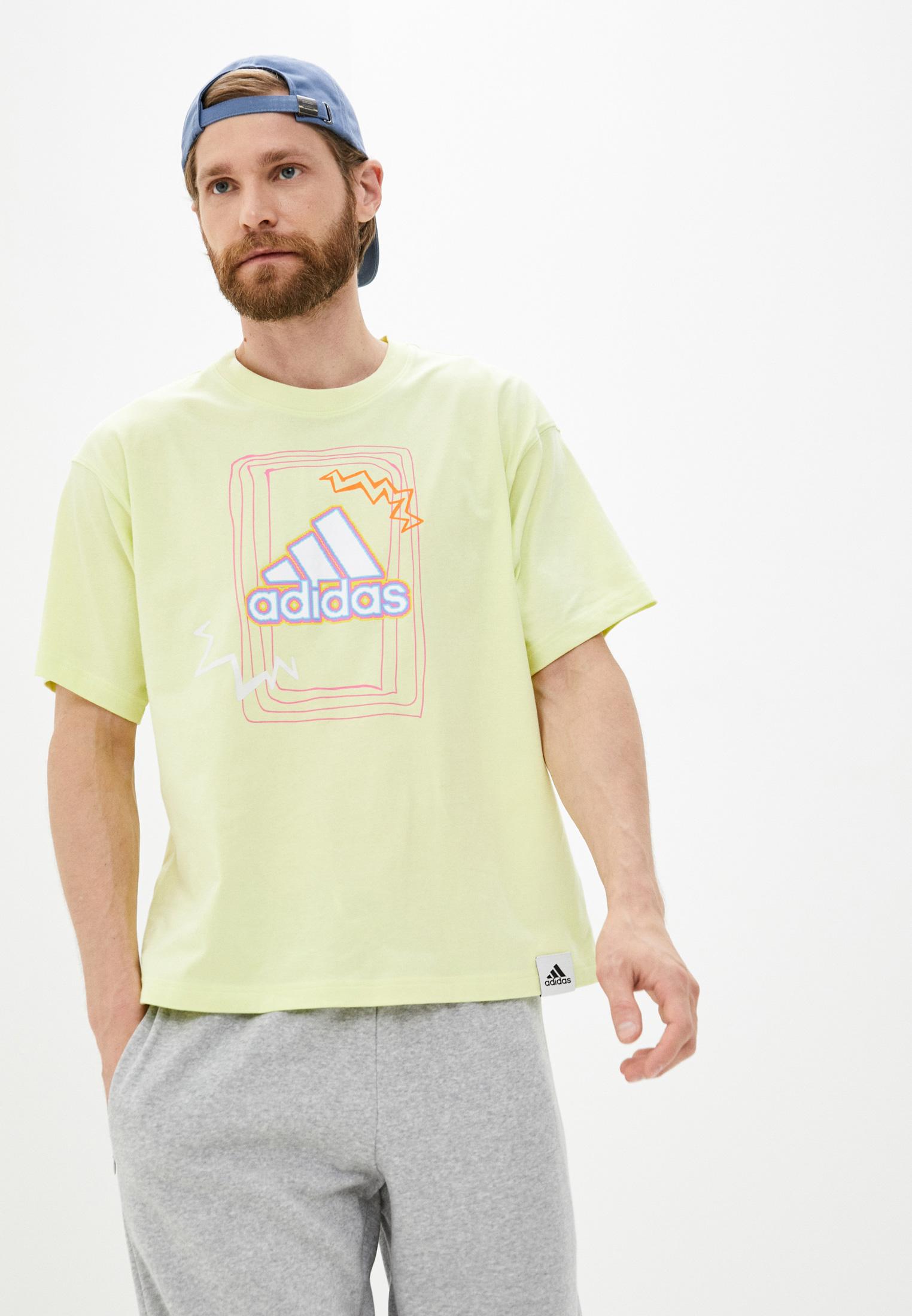 Adidas (Адидас) HB4775: изображение 1