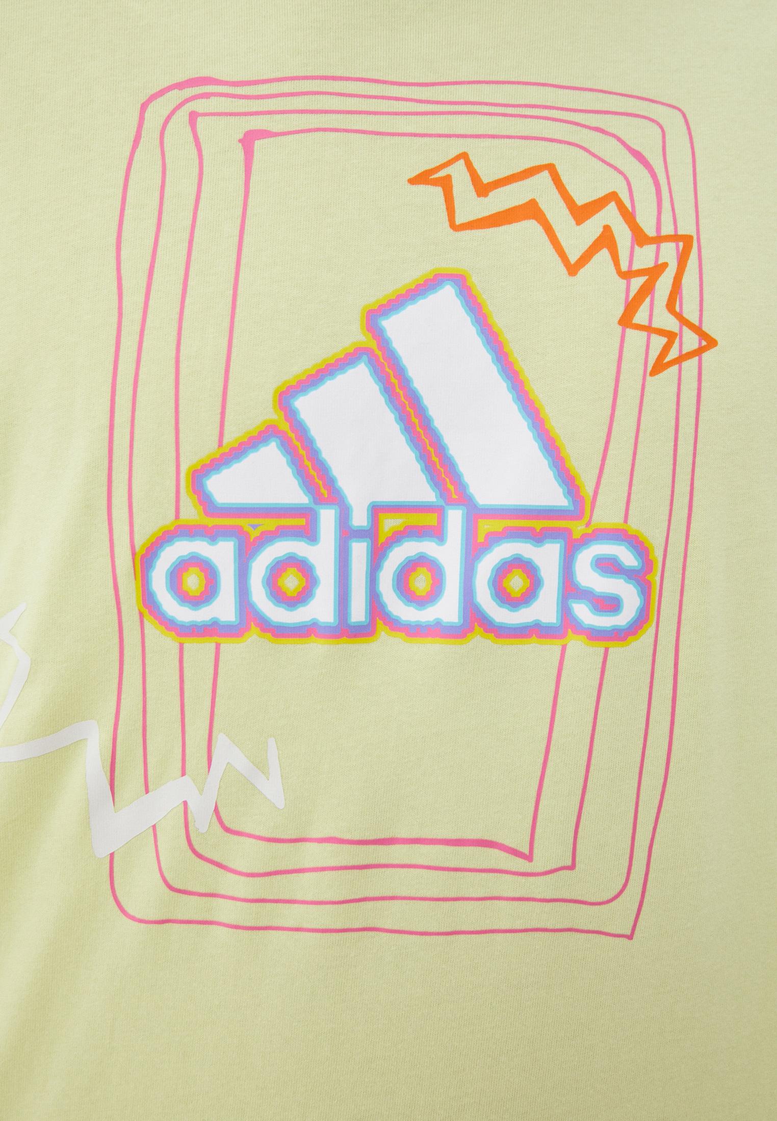 Adidas (Адидас) HB4775: изображение 4