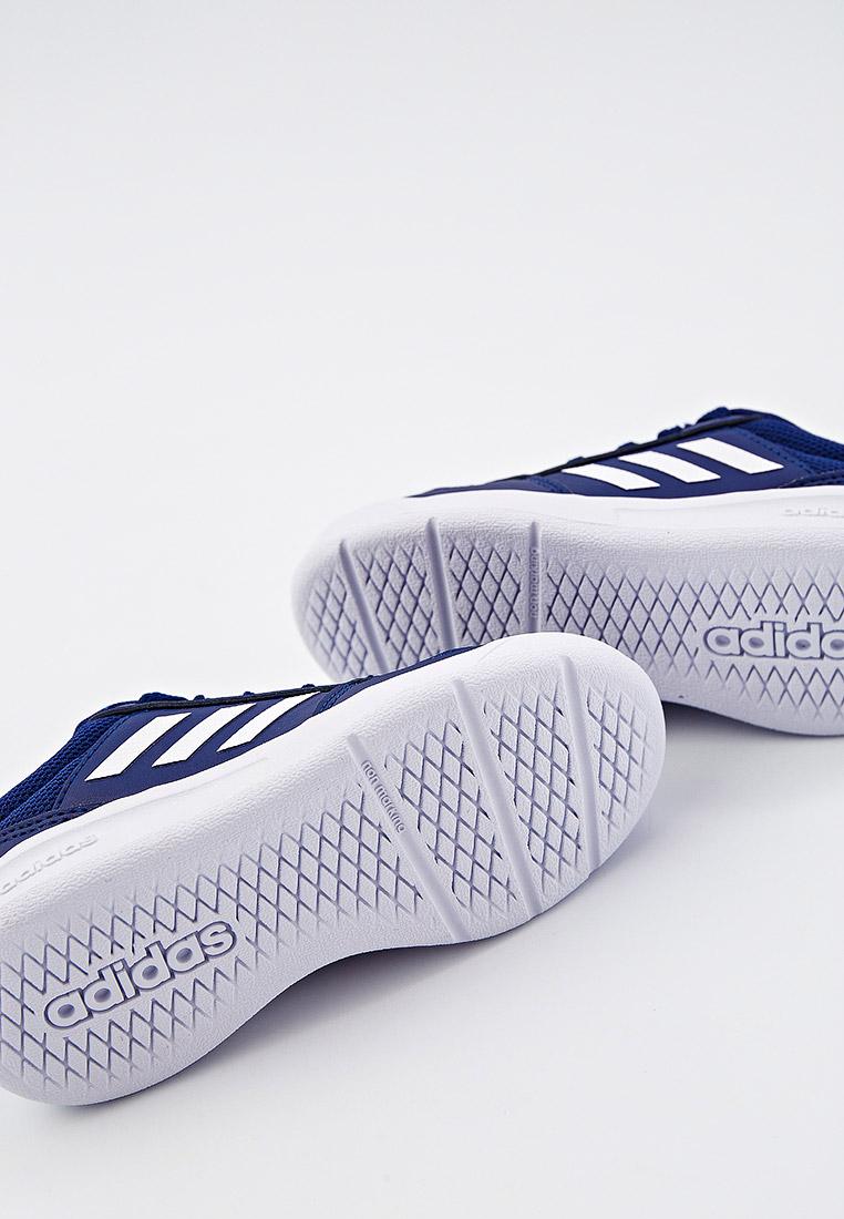 Кеды для мальчиков Adidas (Адидас) S24035: изображение 5