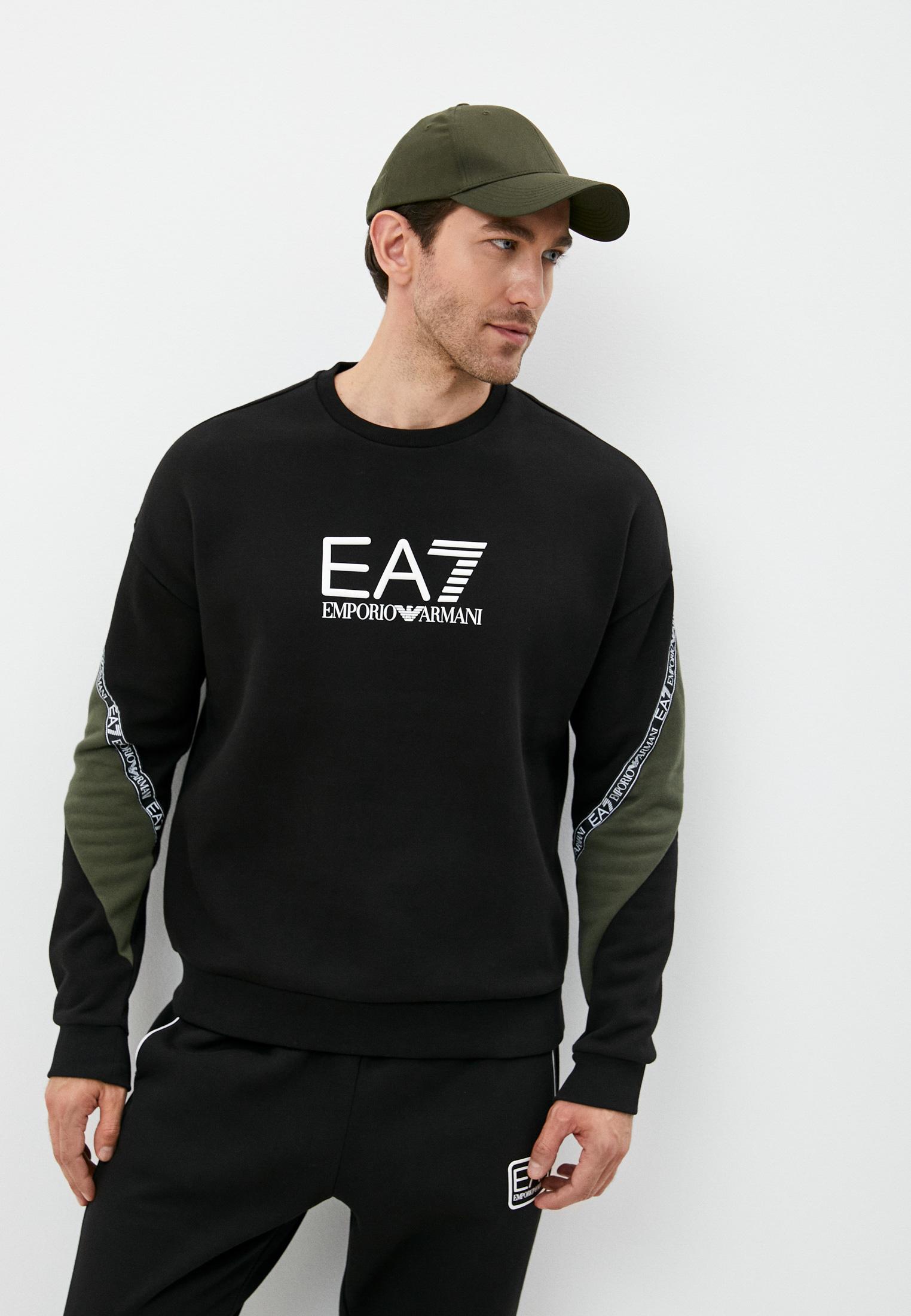 Толстовка EA7 6KPM28 PJ07Z
