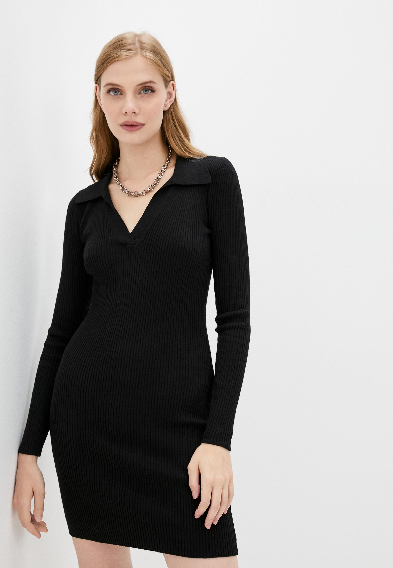 Вязаное платье Twist & Tango 738101