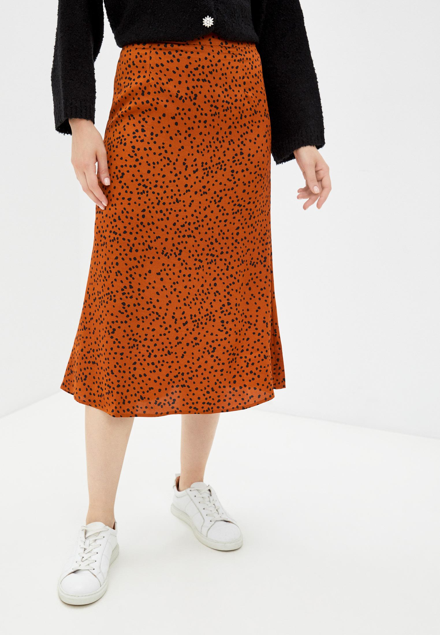 Широкая юбка Zibi London ZL2030501