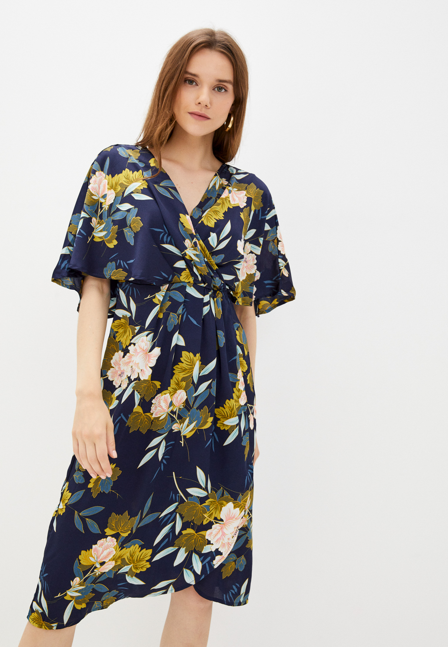 Платье ZIBI LONDON ZL3020709