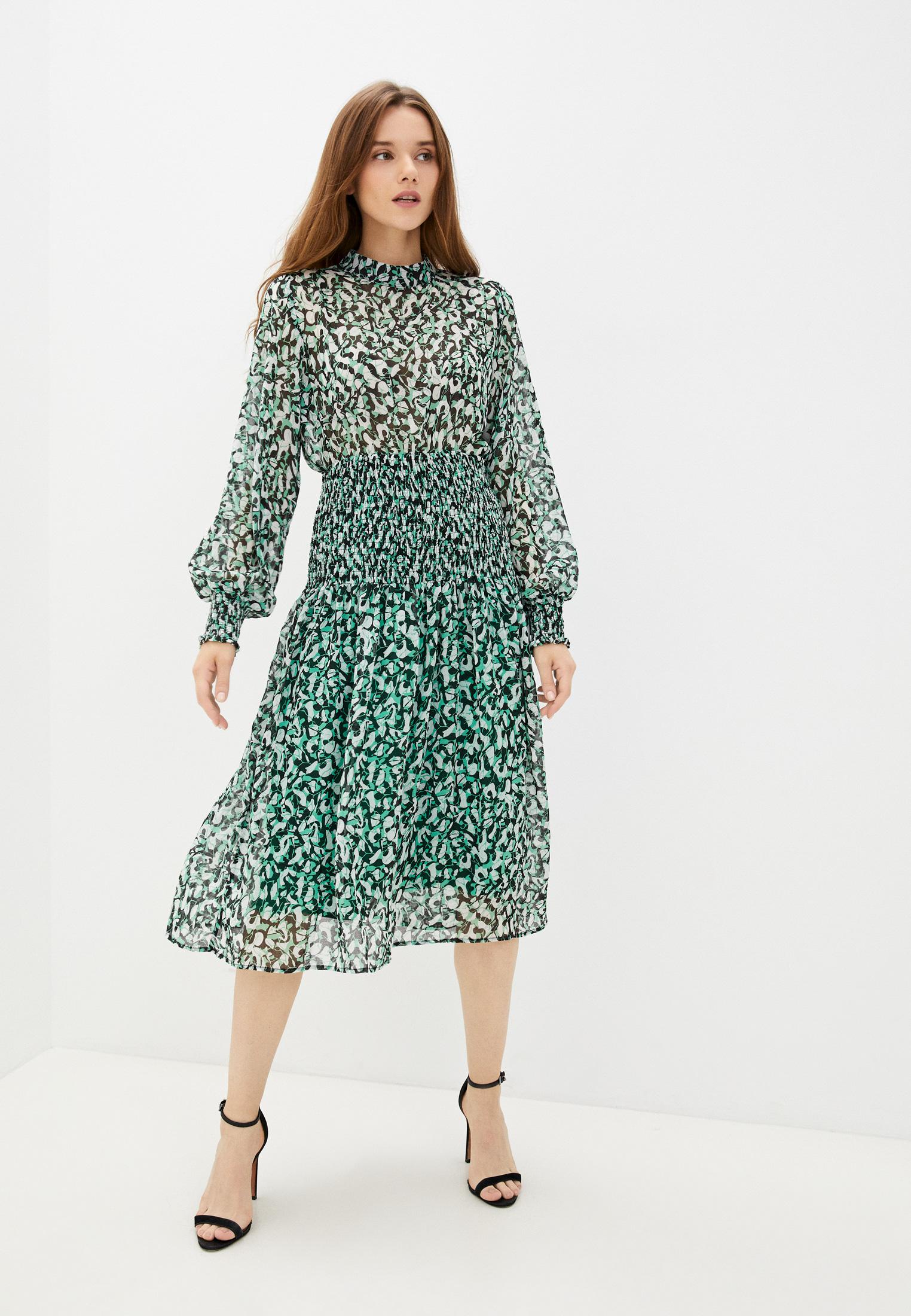 Платье ZIBI LONDON ZL4020201G