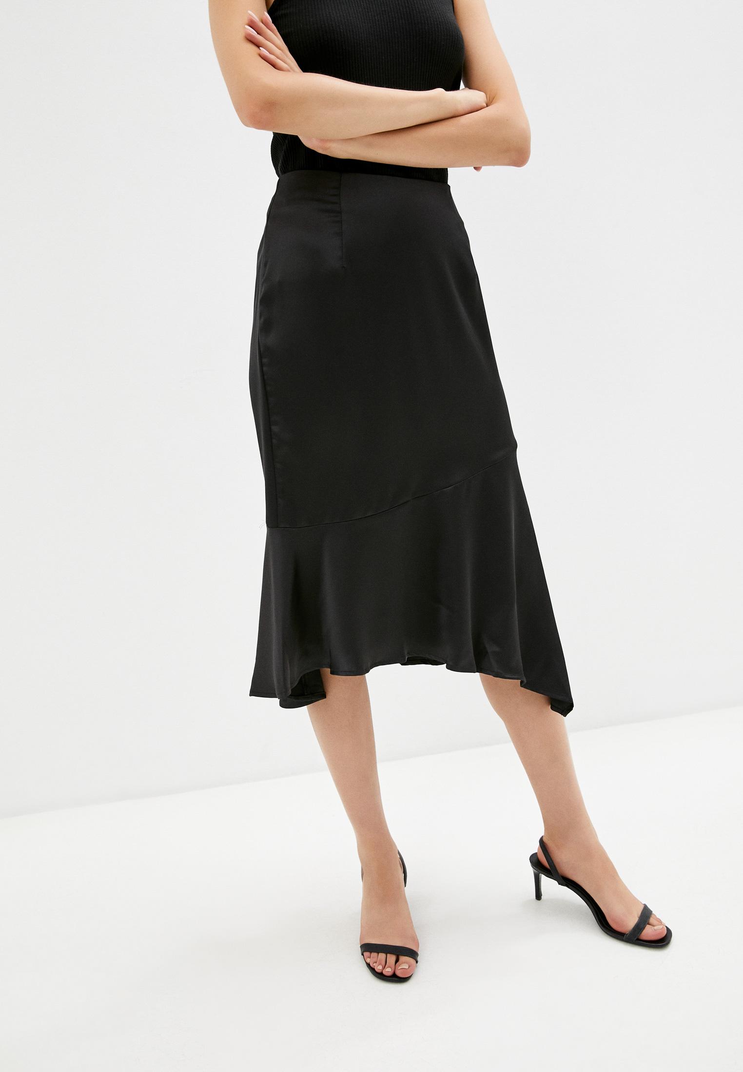 Широкая юбка ZIBI LONDON ZL4030502B