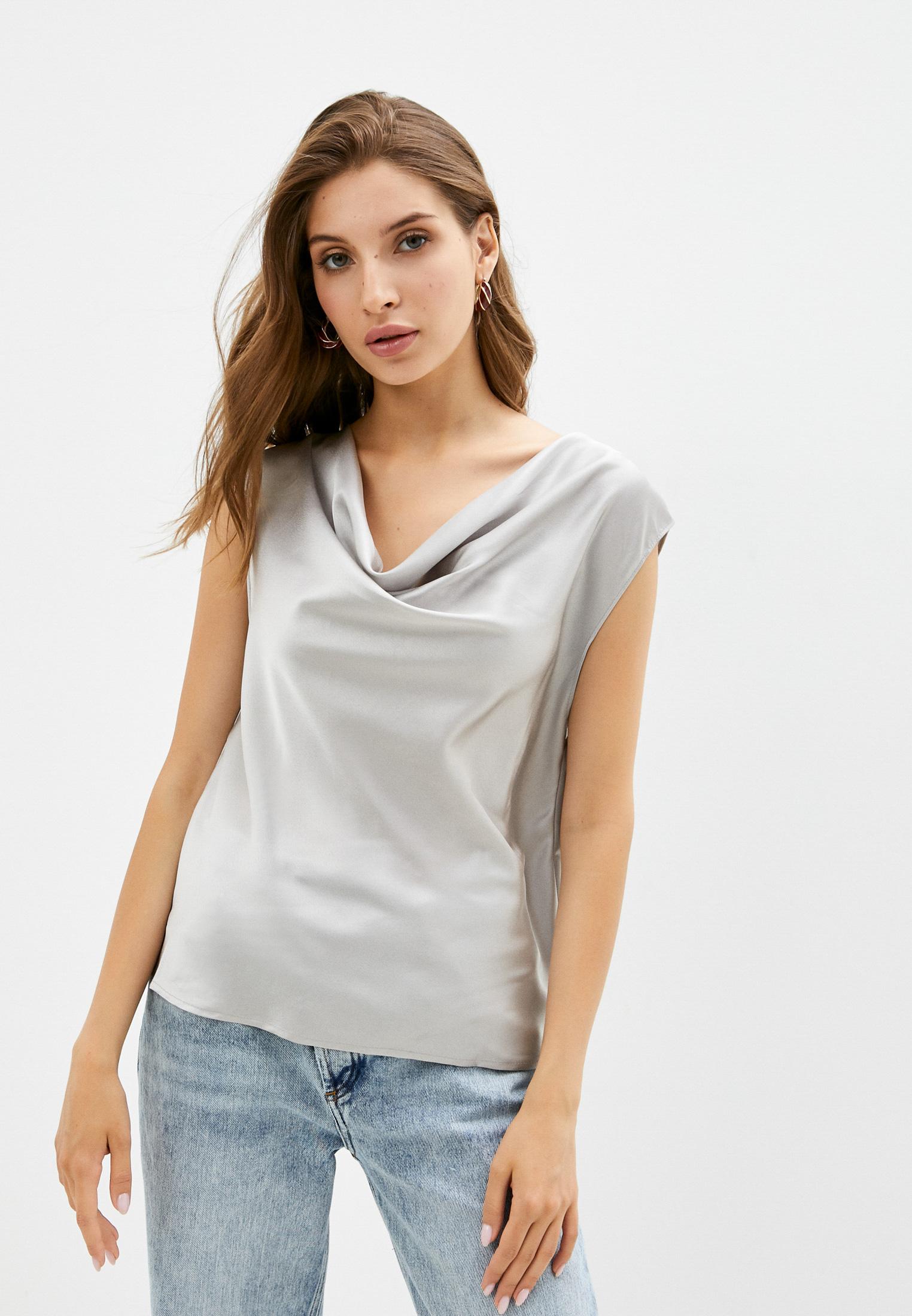 Блуза ZIBI LONDON ZL5010208