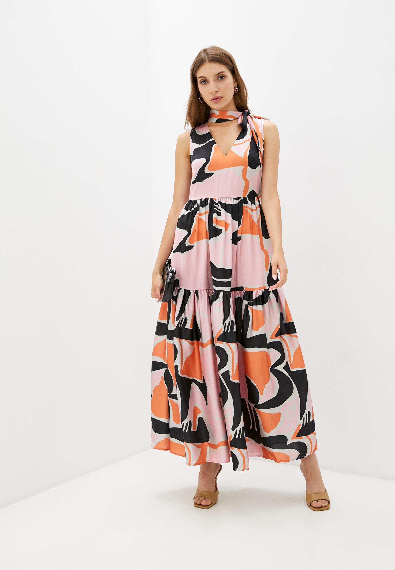 Платье ZIBI LONDON ZL5020102R