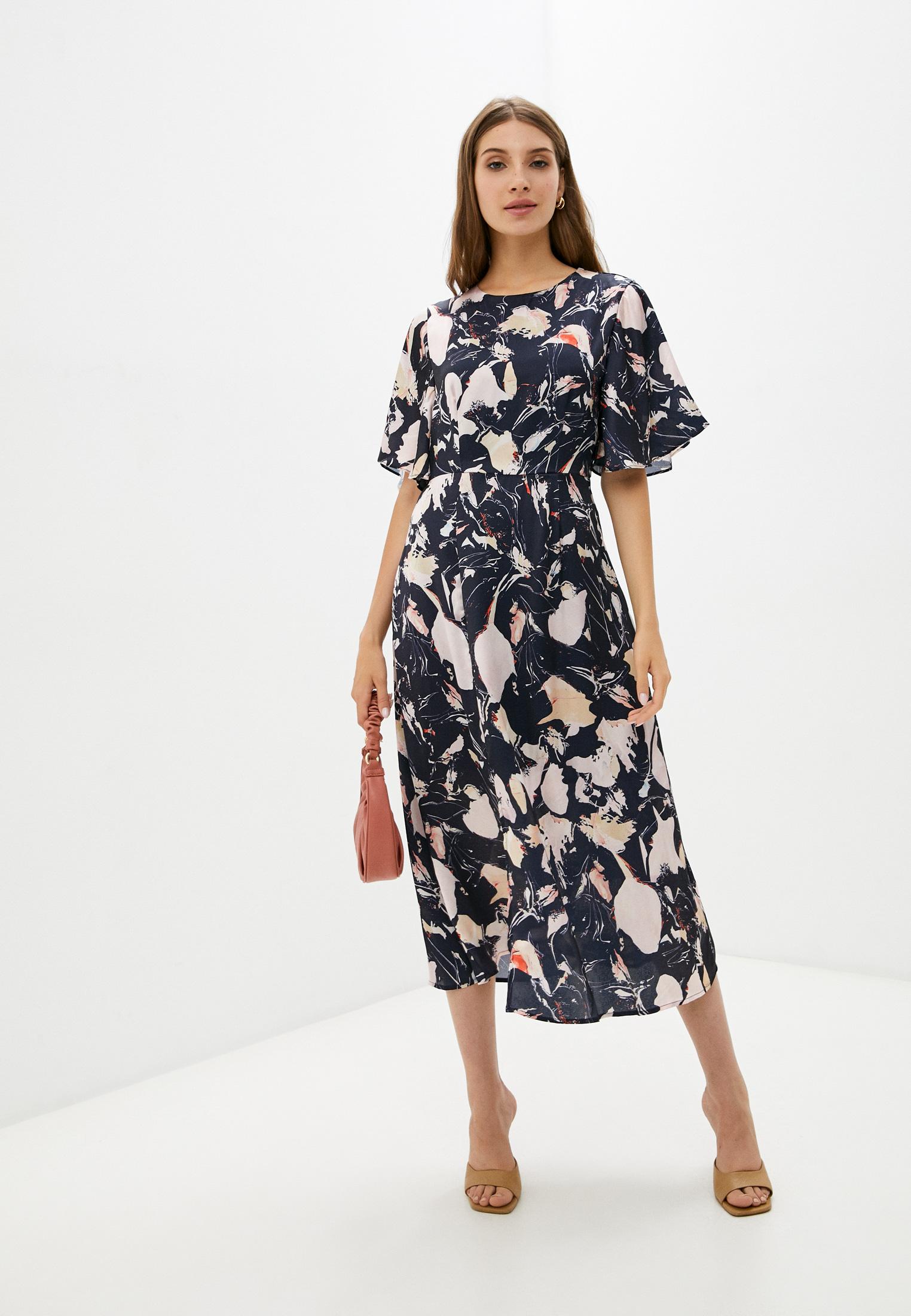Повседневное платье ZIBI LONDON ZL6020202M