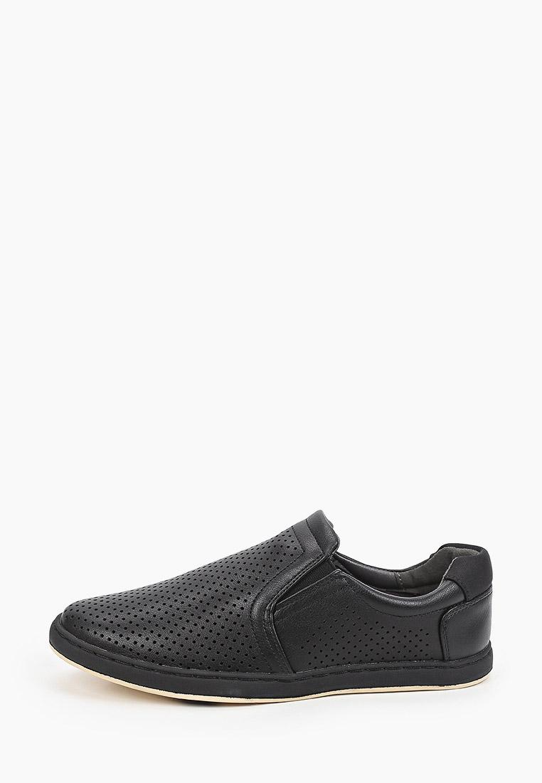 Туфли для мальчиков Tesoro Лоферы Tesoro