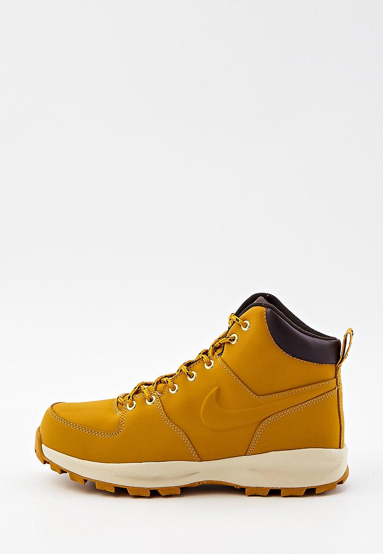 Спортивные мужские ботинки Nike (Найк) Ботинки Nike