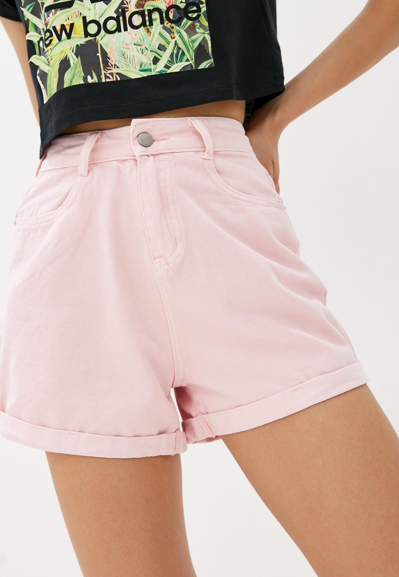 Женские джинсовые шорты Bad Queen Шорты джинсовые Bad Queen