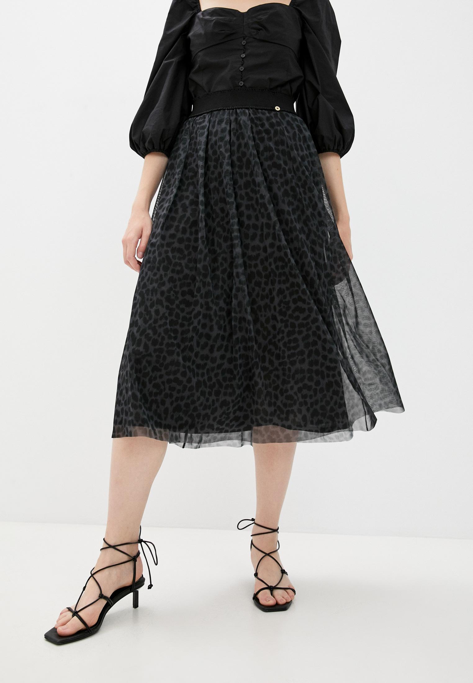 Широкая юбка Pennyblack (Пенни Блэк) Юбка Pennyblack