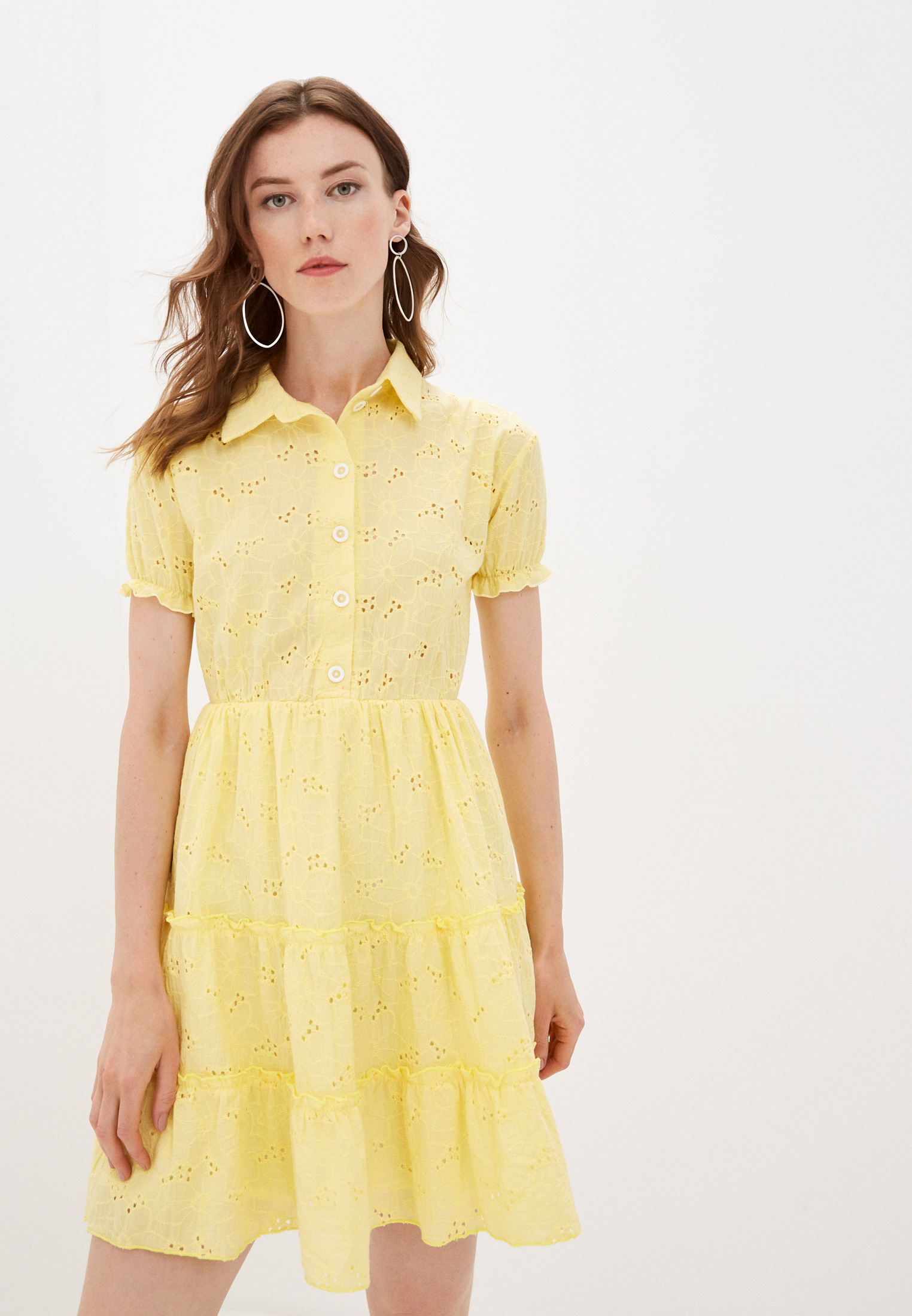 Платье Nerouge N2235