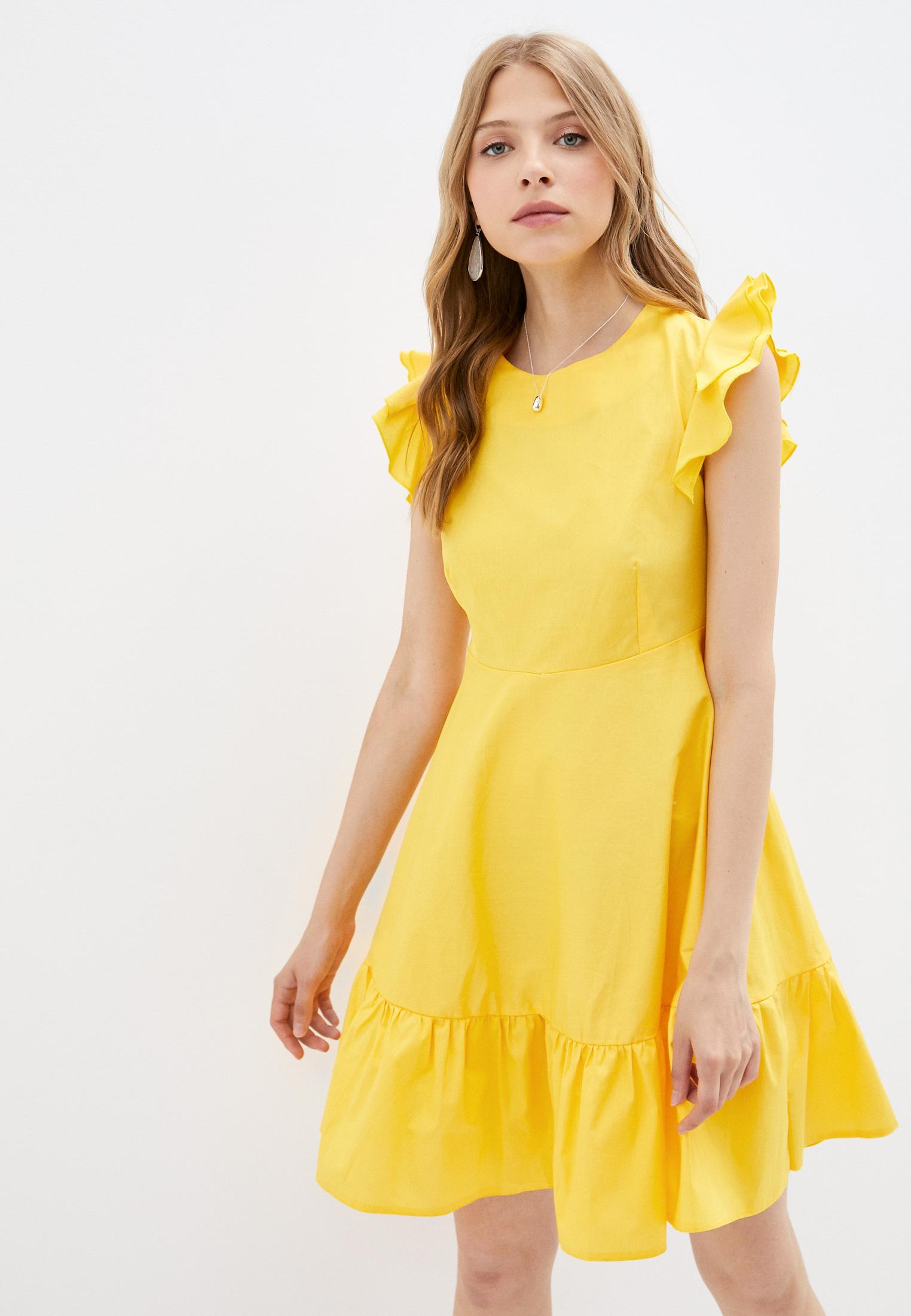 Платье Nerouge N539-15