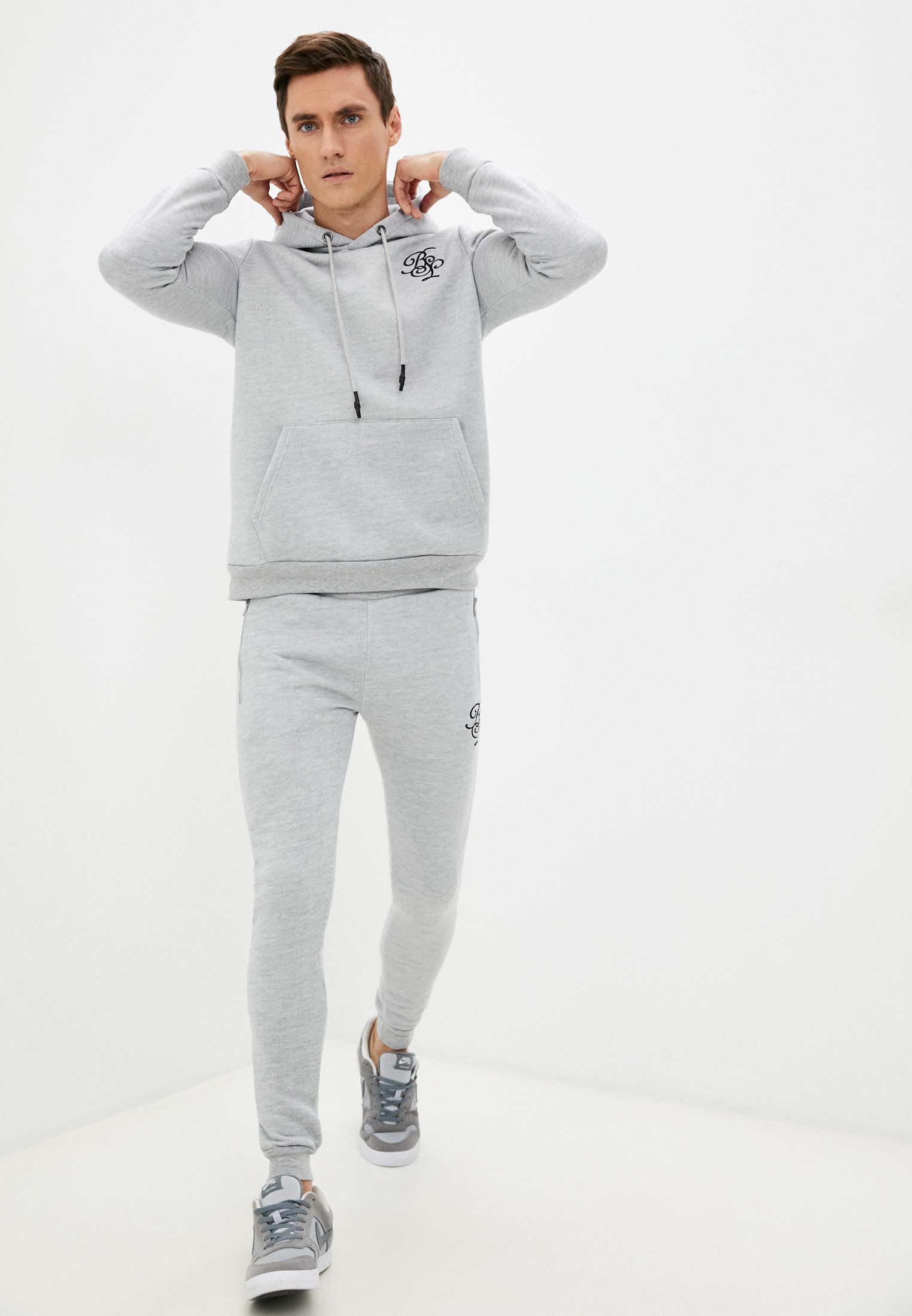 Спортивный костюм Brave Soul MJS-516ALPBACHC: изображение 1