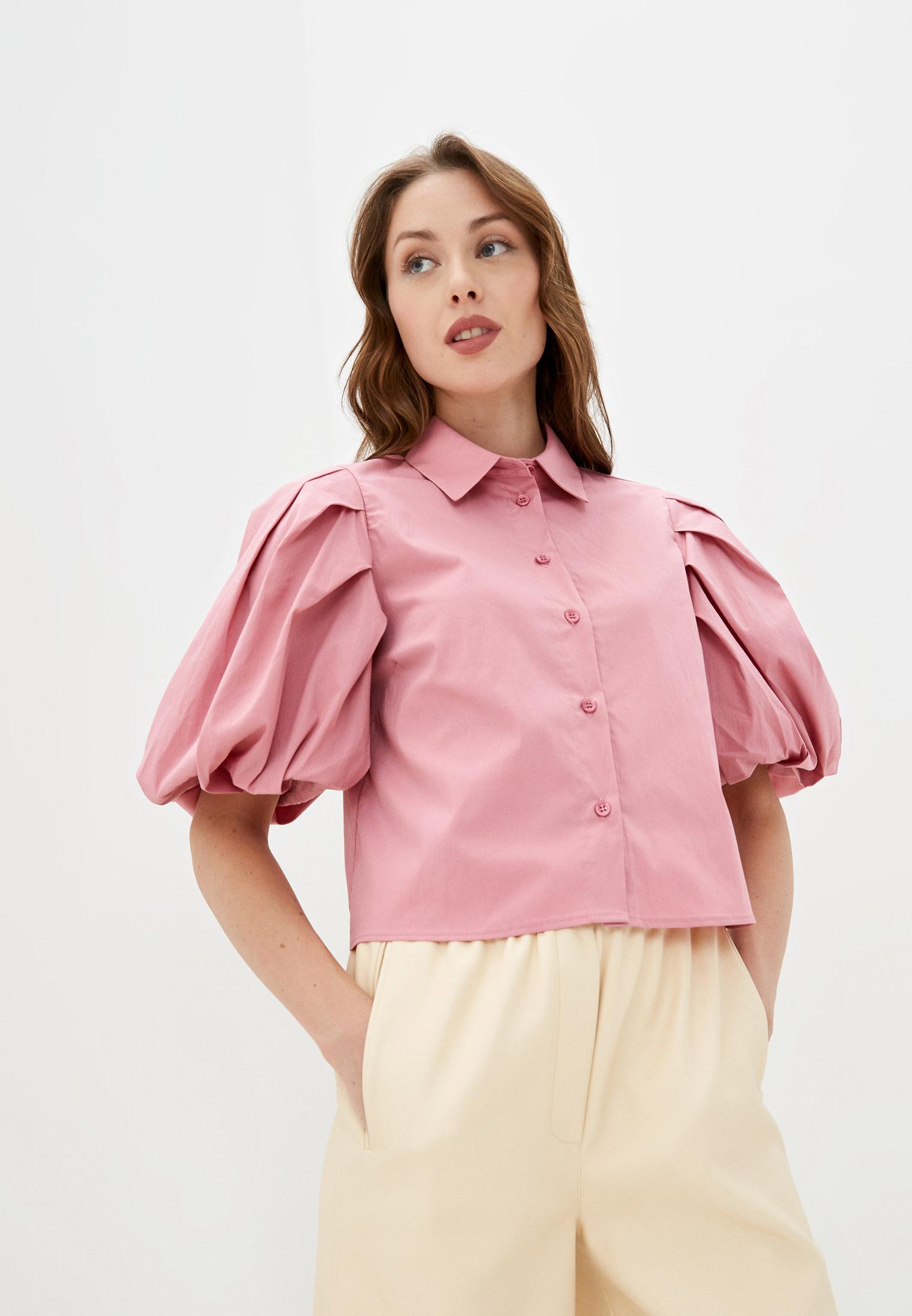 Рубашка с коротким рукавом Imperial Рубашка Imperial