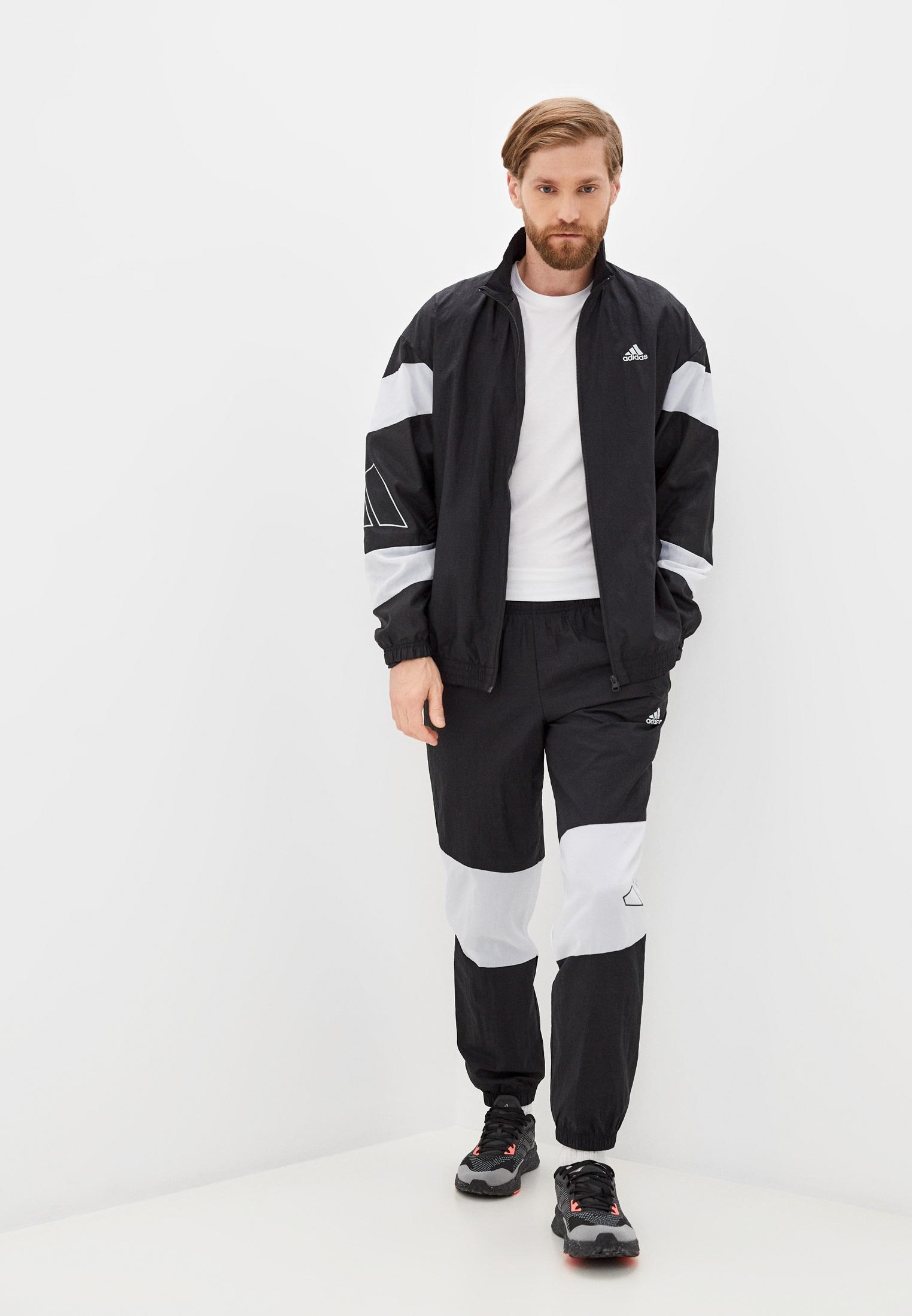 Спортивный костюм Adidas (Адидас) H42019