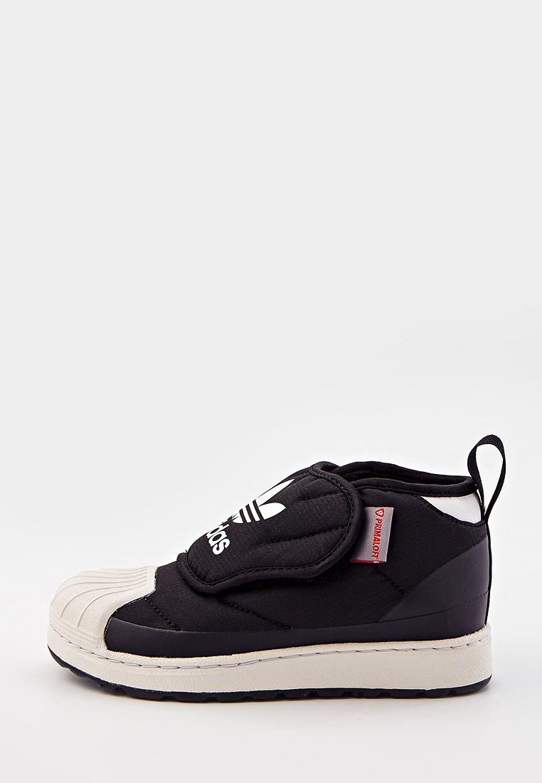Кеды Adidas Originals (Адидас Ориджиналс) FV7264