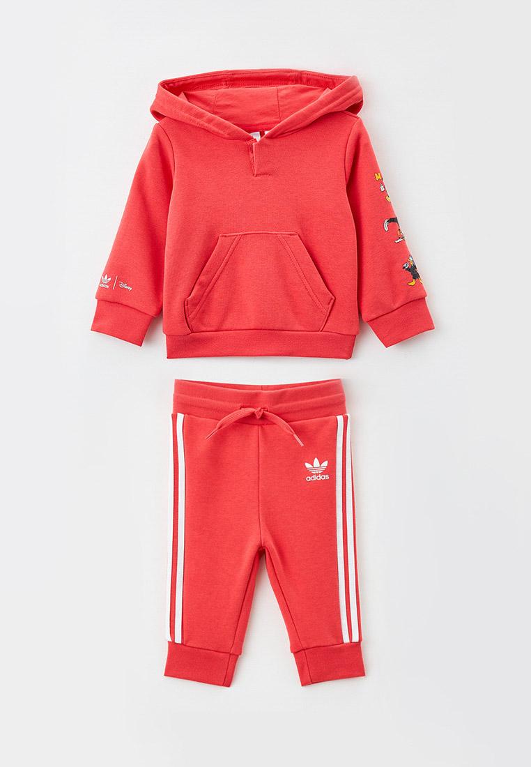 Спортивный костюм Adidas Originals (Адидас Ориджиналс) H20327: изображение 1