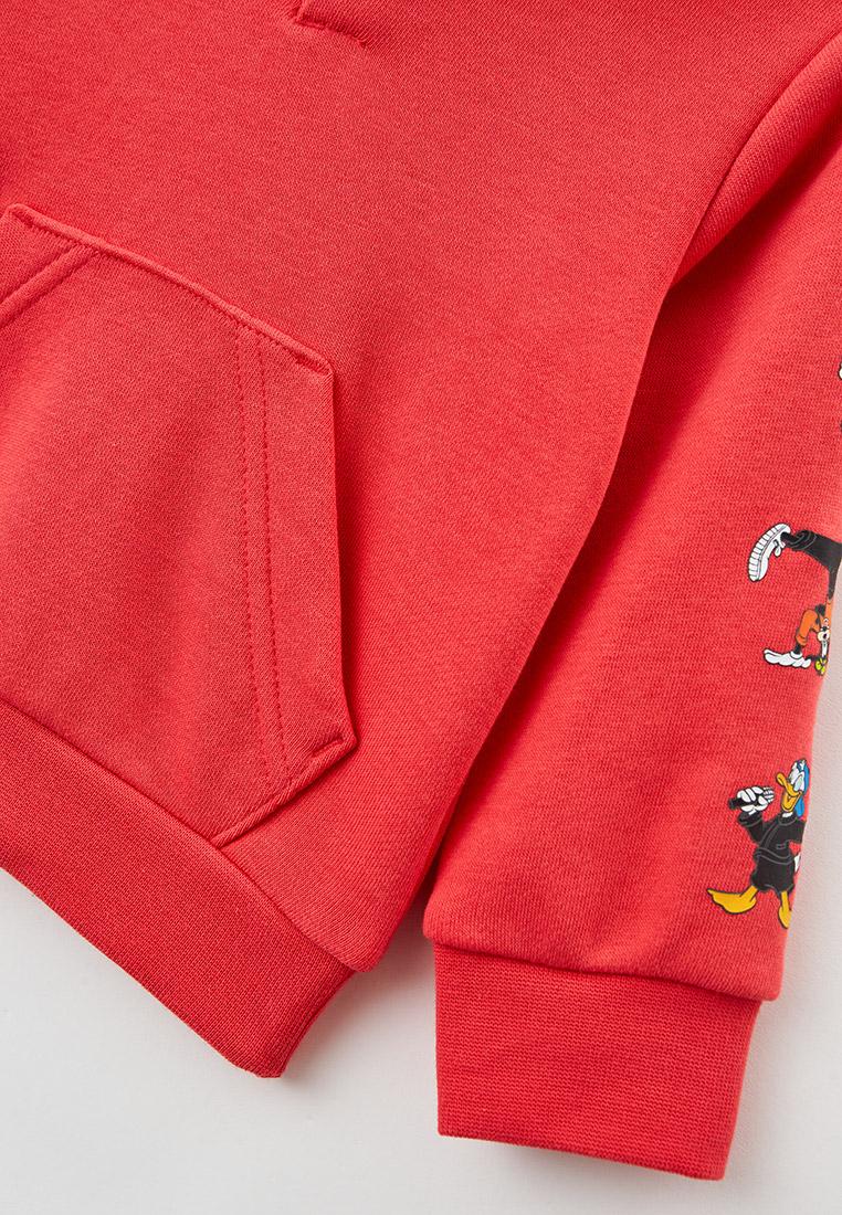 Спортивный костюм Adidas Originals (Адидас Ориджиналс) H20327: изображение 3