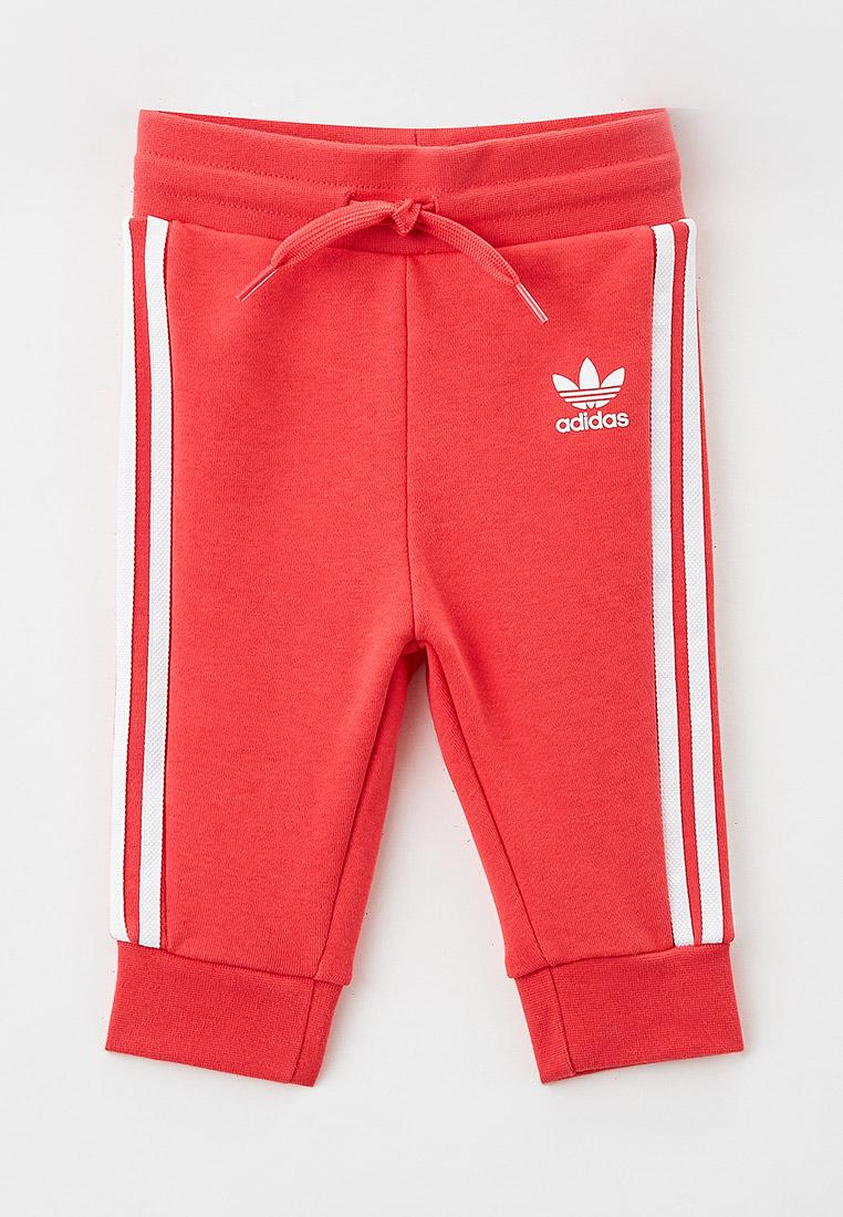 Спортивный костюм Adidas Originals (Адидас Ориджиналс) H20327: изображение 4