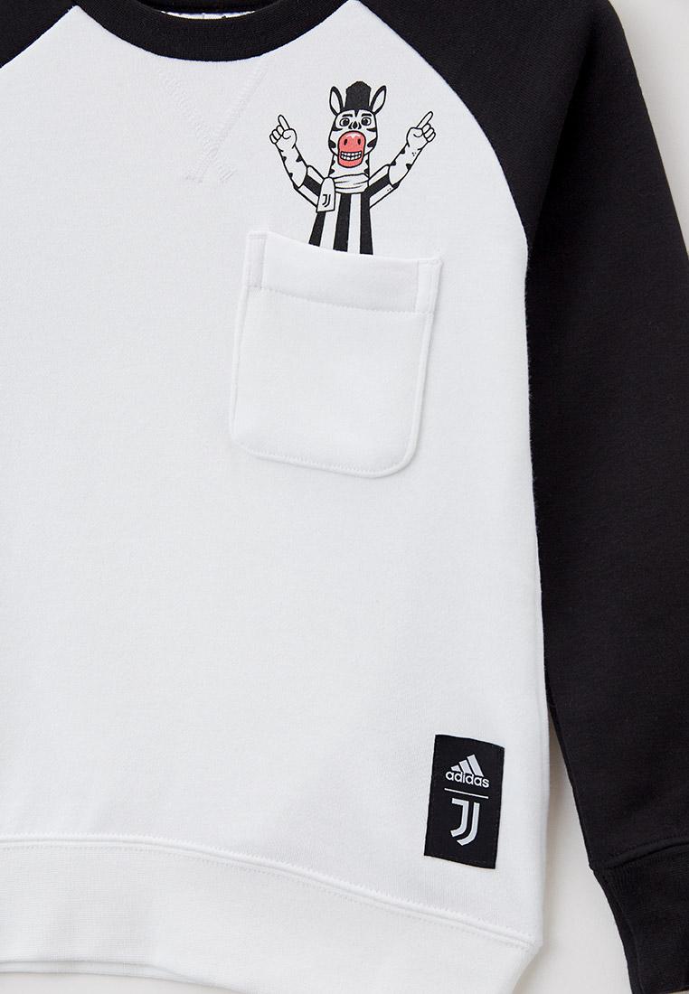 Толстовка Adidas (Адидас) GR2906: изображение 3